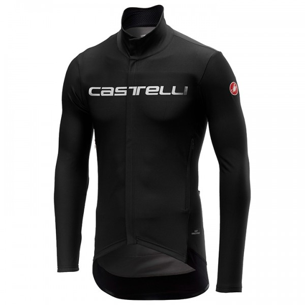 CASTELLI Light Jacket Perfetto schwarz