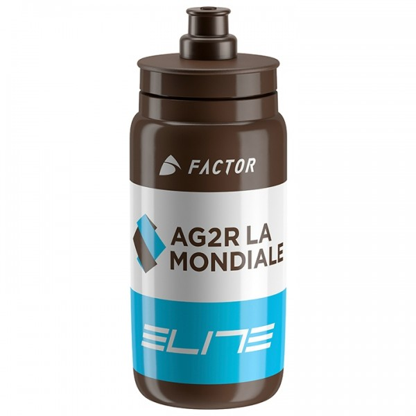 ELITE Trinkflasche Fly 550 ml AG2R 2018