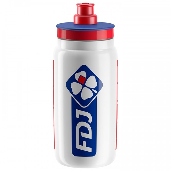 ELITE Trinkflasche Fly 550 ml FDJ 2018