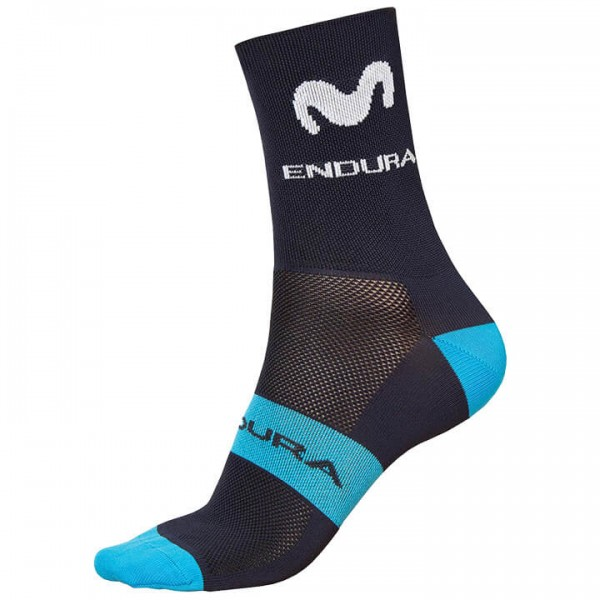 MOVISTAR TEAM Radsocken 2019