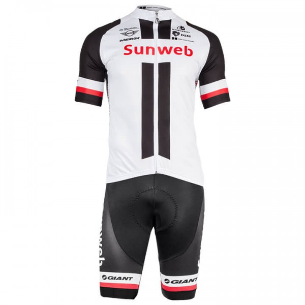 Set TEAM SUNWEB Performance 2018 (2 Teile)