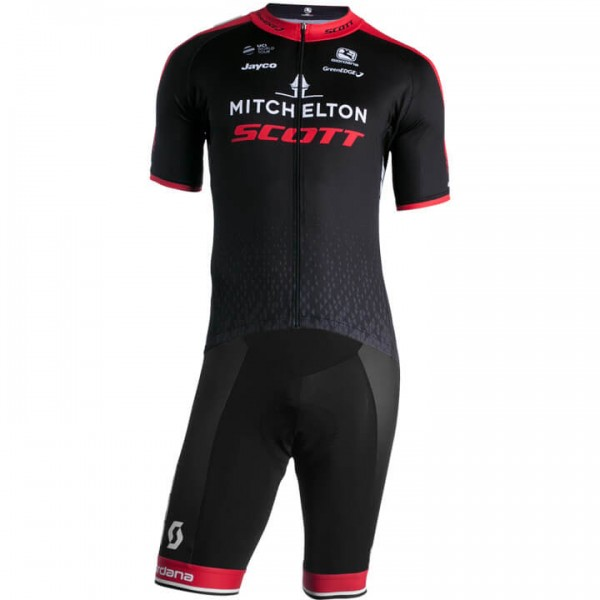 Set MITCHELTON - SCOTT La Vuelta Winner 2018