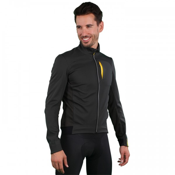 MAVIC Winterjacke Softshell Essential Insulated