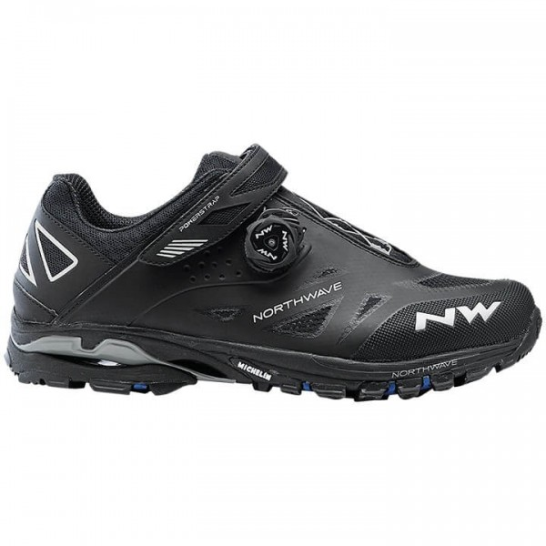 NORTHWAVE MTB-Schuhe Spider Plus 2 2019