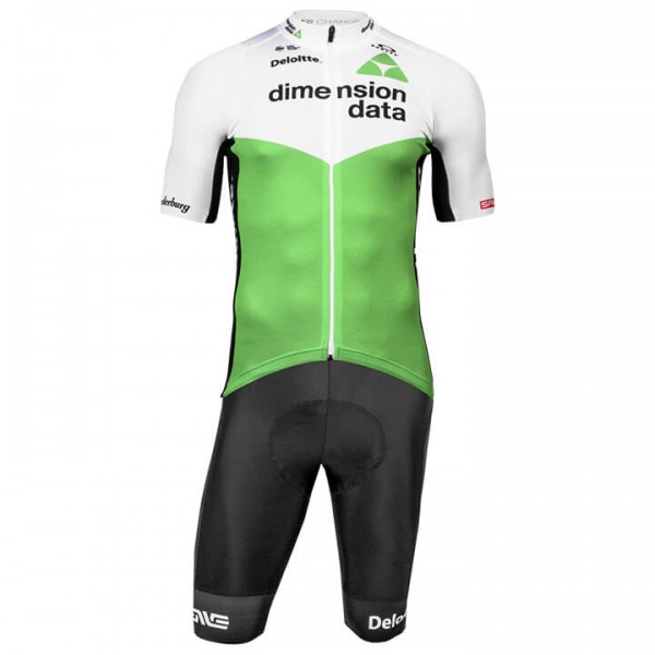 Set Team TEAM DIMENSION DATA Race 2018 (2 Teile)