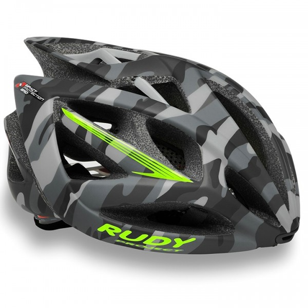 RUDY PROJECT Radhelm Airstorm 2018 matte