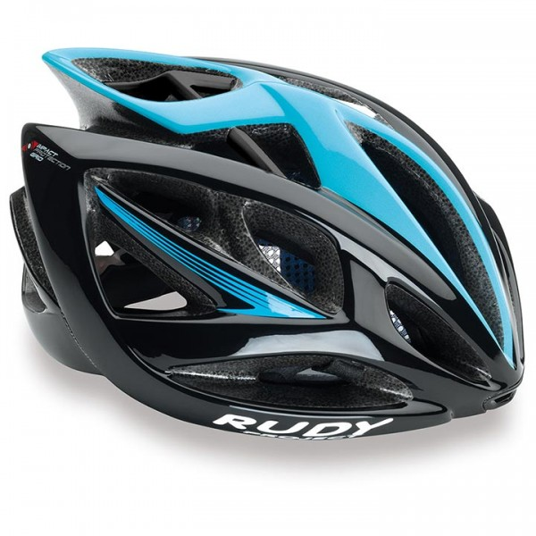 RUDY PROJECT Radhelm Airstorm 2018 shiny