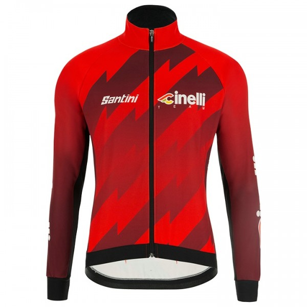 CINELLI CHROME Winterjacke 2018
