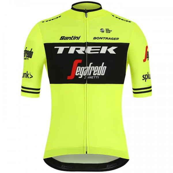 Maxi-Set TREK-SEGAFREDO Training 2019 (5 Teile)