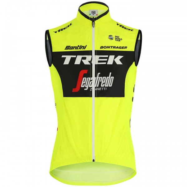 TREK-SEGAFREDO Windweste Training 2019