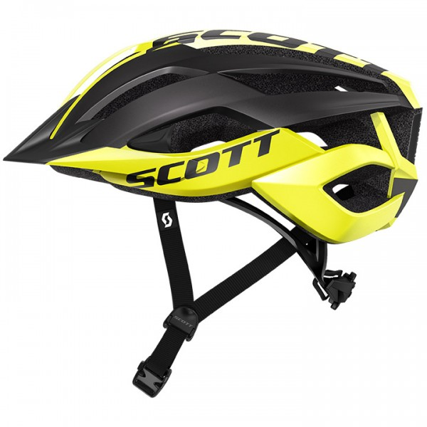 SCOTT MTB-Helm Arx 2019