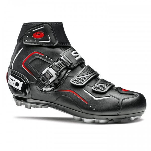 SIDI MTB-Winterschuhe Breeze Rain 2018