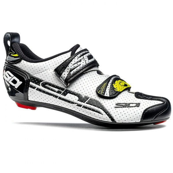 SIDI Triathlonschuhe T-4 Air Carbon Composite 2018