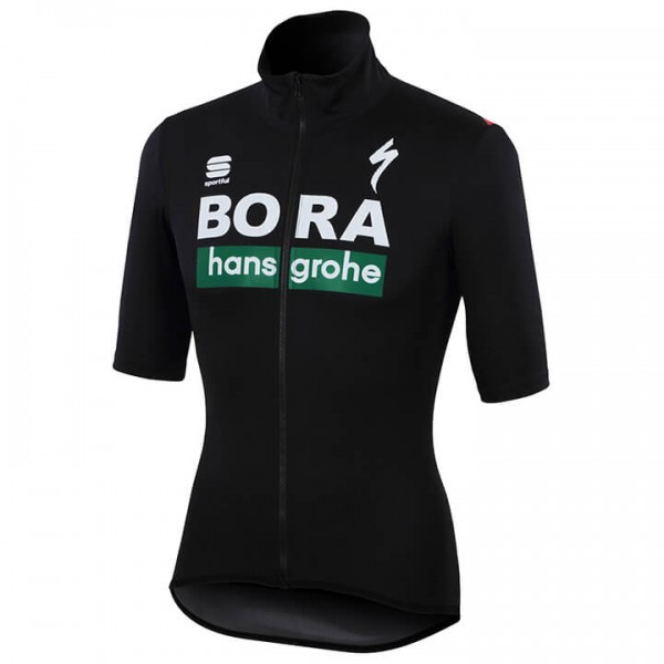 BORA-hansgrohe Kurzarm-Light Jacket 2018