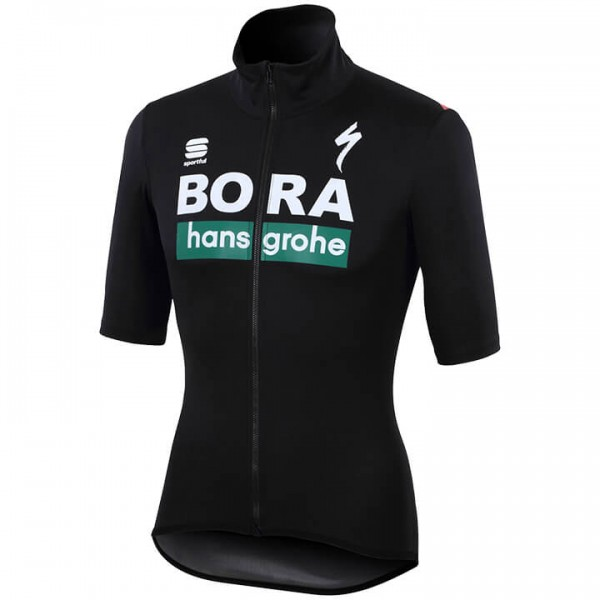 BORA-hansgrohe Kurzarm-Light Jacket 2019