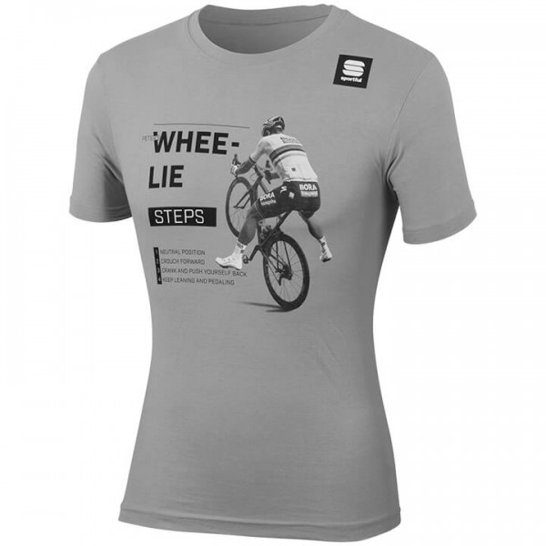 PETER SAGAN T-Shirt 2019