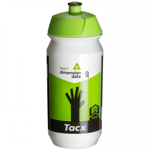 TACX Trinkflasche 500 ml Team Dimension Data 2019