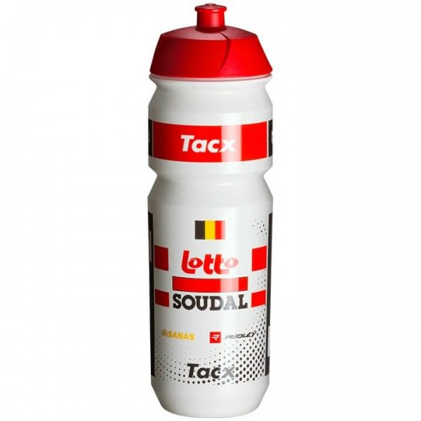 TACX Trinkflasche 750 ml Lotto Soudal 2019