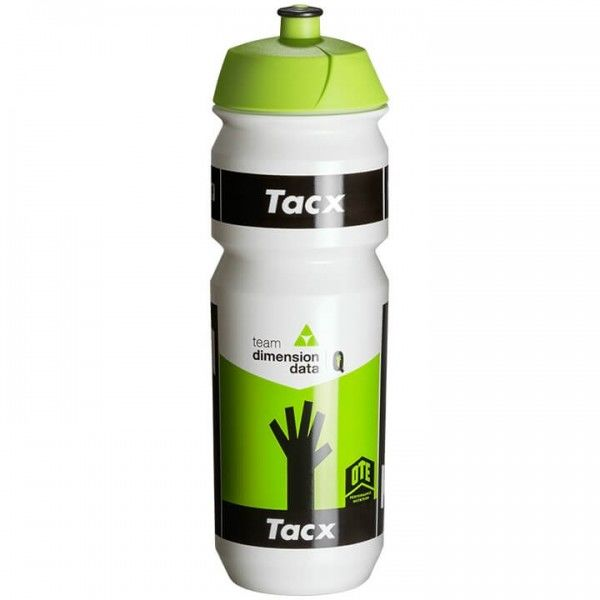 TACX Trinkflasche 750 ml Team Dimension Data 2019