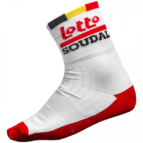 LOTTO SOUDAL Radsocken 2019