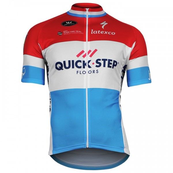 QUICK - STEP FLOORS Luxemburg Meister 2018