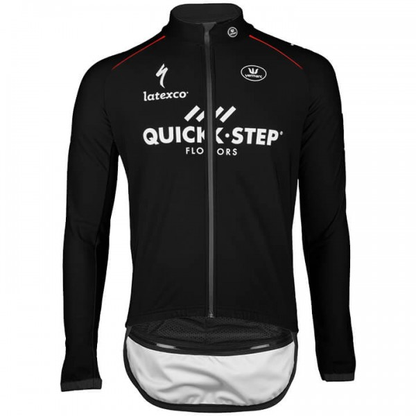QUICK - STEP FLOORS Zero Aqua Light Jacket 2018